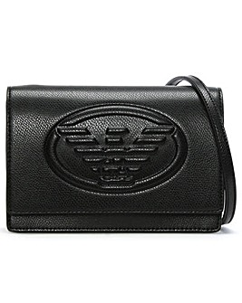 Emporio Armani Cholita Logo Cross-Body
