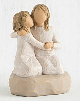 Willow Tree Sisters Figurine