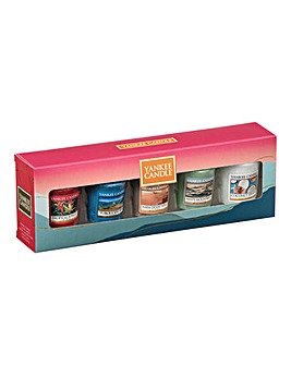 Yankee Candle Just Go 5 Votives