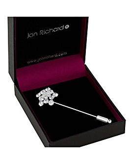 Jon Richard Star Brooch