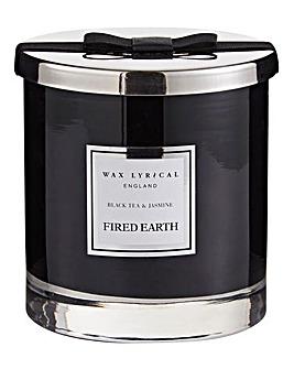 Black Tea & Jasmine Large Candle