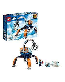 LEGO City Artic Ice Crawler