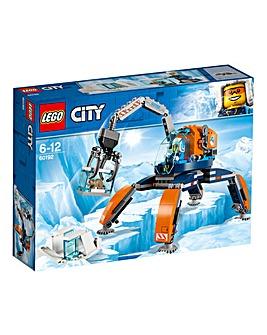 LEGO City Artic Ice Crawler
