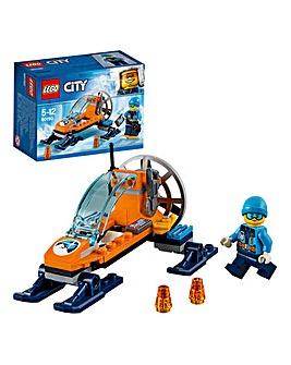 LEGO City Artic Ice Glider
