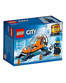 LEGO City Artic Ice Glider