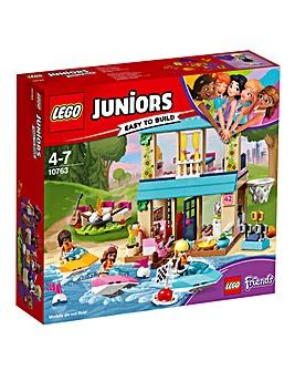 LEGO Juniors Friends Stephanie