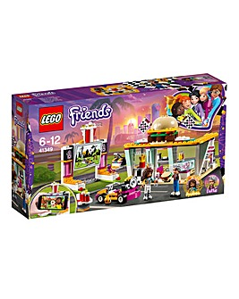LEGO Friends Drifting Dinner