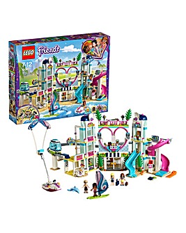 LEGO Friends Heartlake City Resort