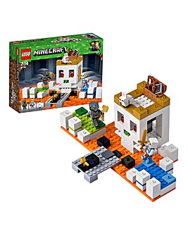 LEGO Minecraft The Skull Arena