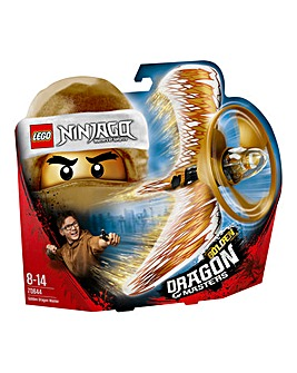 LEGO Ninjago Golden Dragon Master