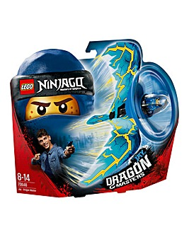LEGO Ninjago Jay - Dragon Master