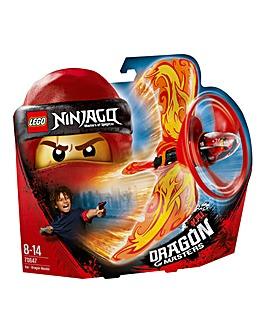 LEGO Ninjago Kai - Dragon Master