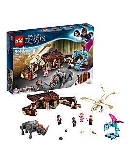 LEGO Fantastic Beasts Newt