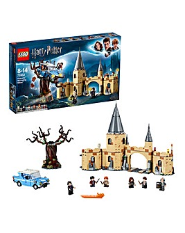 LEGO Harry Potter Hogwarts Whomping Willow - 75953