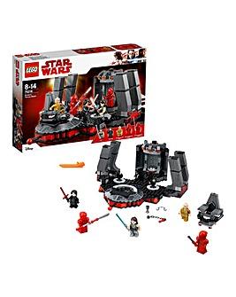 LEGO Star Wars Snoke