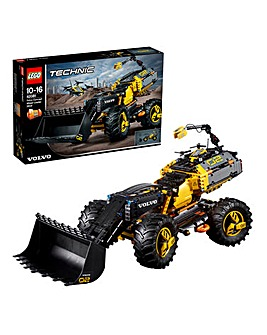 LEGO Technic Volvo Wheel Loader