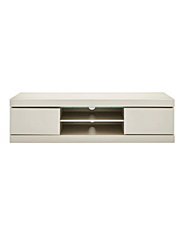 Halo High Gloss Wide TV Unit