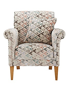 Samba Accent Chair