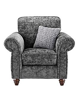 Cedar Chair