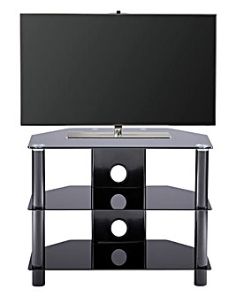 Alphason Eclipse 600 TV Stand