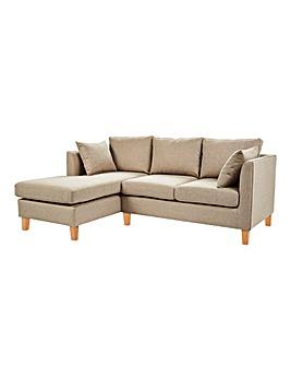 Boden Left hand Corner Chaise