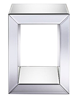Biarritz Mirrored Cube