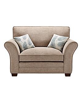 Freya Cuddle Chair