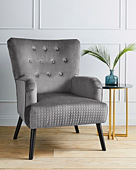 Flynn Accent Chair