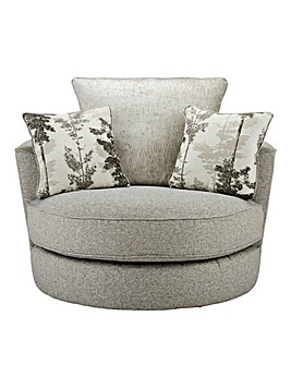 Eloise Swivel Chair