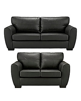 Cleo 3 plus 2 Seater Sofa