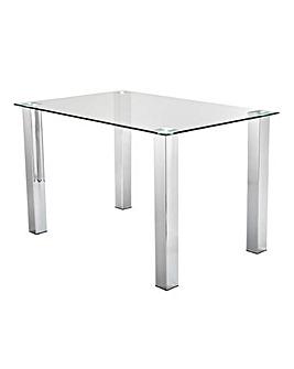 Zander Rectangular Dining Table
