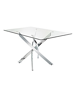 Meridien Rectangular Dining Table
