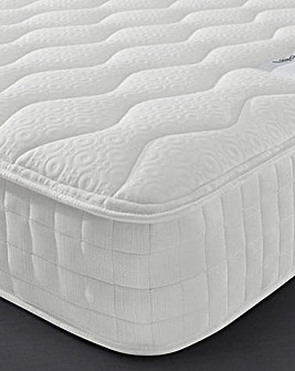 Layezee 800 Pocket Memory Mattress
