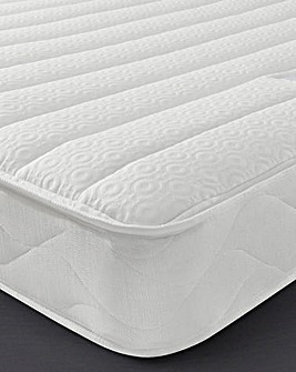 Layezee by Silentnight Memory Mattress