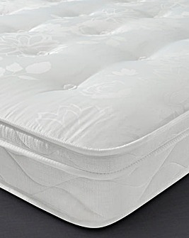 Layezee by Silentnight Comfort Ortho Mattress