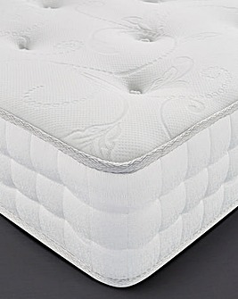 Sweet Dreams Savoy Deluxe 2000 Mattress