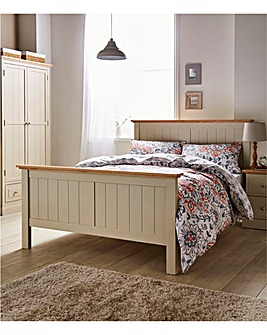 Charlbury Double Bed Memory Mattress