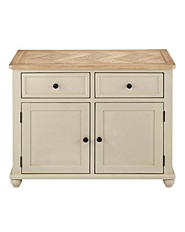 Charingworth 2 Door 2 Drawer Sideboard