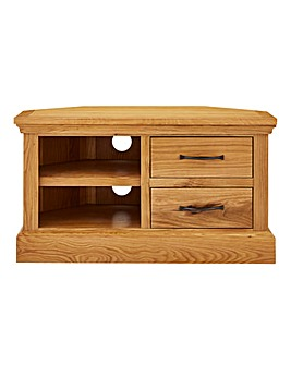 Grayson Corner TV Unit
