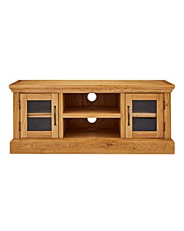 Grayson Wide TV Unit