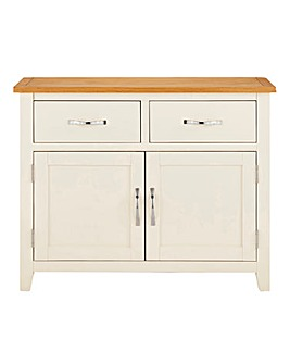 Norfolk Two Tone 2 Door Sideboard