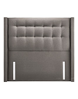 Silentnight Allegra Floorstanding Headboard