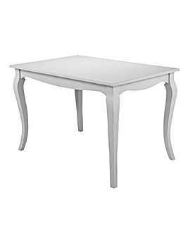 Elise Rectangular Dining Table