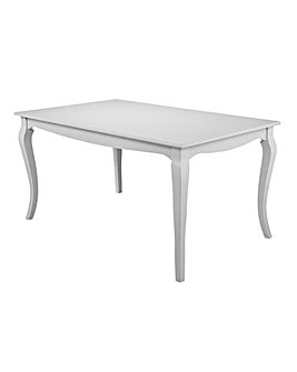 Elise Large Rectangular Dining Table