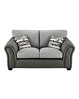 Jazz 2 Seater Standardback Sofa