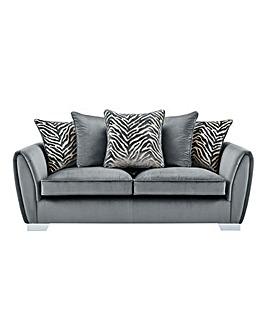 Valentina 3 Seater Sofa