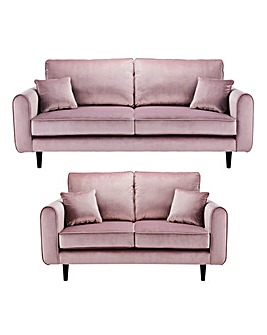 Antigua 3 plus 2 Seater Sofa