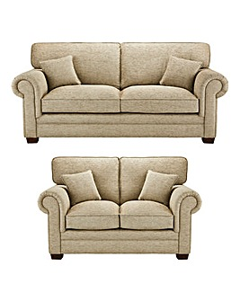 Avery 3 plus 2 Seater Sofa