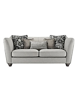 Burlesque 3 Seater Sofa