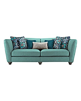 Burlesque 4 Seater Sofa